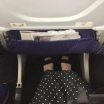 カンクン旅行#2~アエロメヒコ航空でメキシコシティへ~